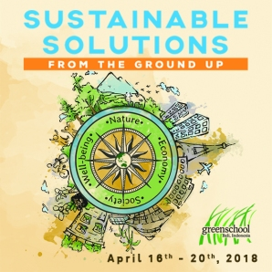 Sustainable solution 2018 FB & Insta Profile picture